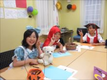 Halloween Party4_201604IMG_3287