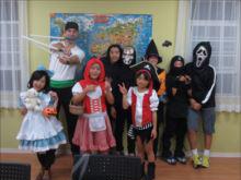Halloween Party8_201604IMG_3438